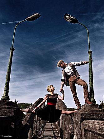 Duo Mechanic'Circus_