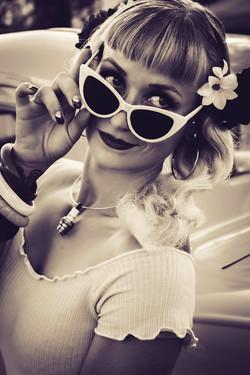 Miss Crazy'June