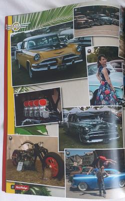 Pure Vintage Magazine 20 Automne 2019