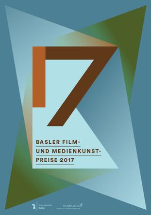 BASLER FILM- UND MEDIENKUNSTPREISE 2017