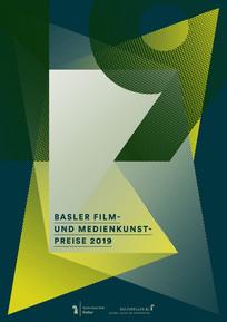 BASLER FILM- UND MEDIENKUNSTPREISE 2019