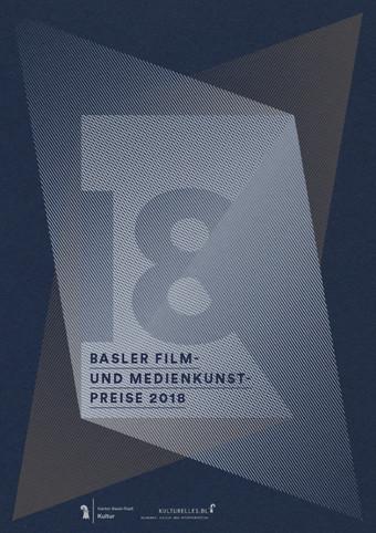 BASLER FILM- UND MEDIENKUNSTPREISE 2018
