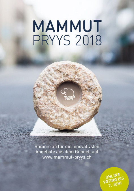 MAMMUT-PRYYS