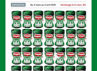Exposition de Nicolas Noverraz – Et si Warhol avait été suisse?
