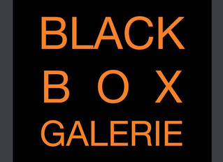 BLACK BOX GALERIE