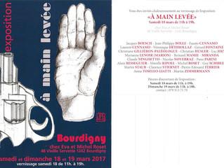 Petite collective à Bourdigny GE