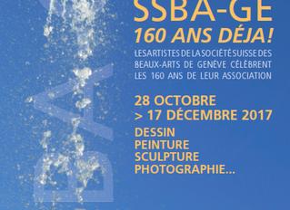160 ans de la SSBA au Boléro