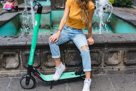 Scooters, la nueva tendencia
