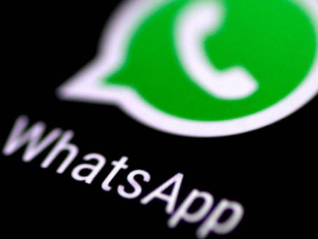 WhatsApp no será el mismo