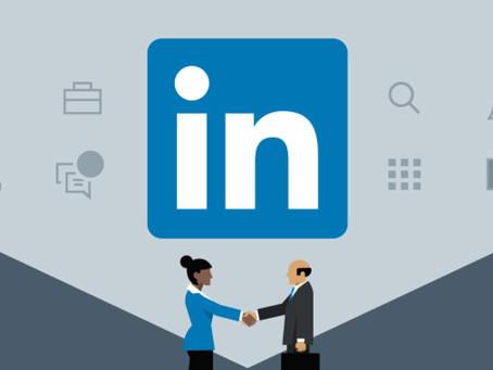LinkedIn la nueva bolsa de trabajo