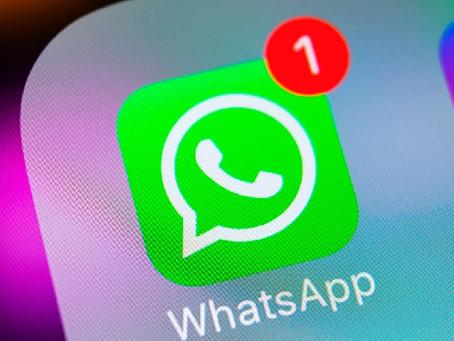 WhatsApp pone un alto a las cadenas