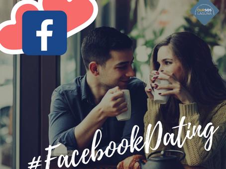 Facebook quiere ser tu cupido