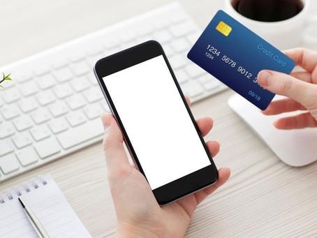 Finanzas en la web