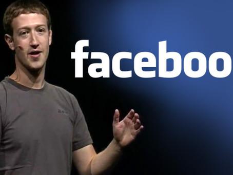 Facebook está en aprietos