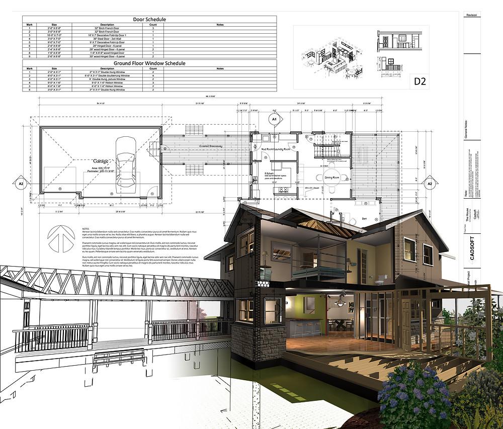 (Building Information Modeling o BIM en inglés)