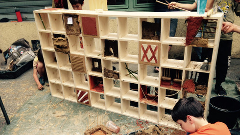 Atelier - Habitat participatif & écologique