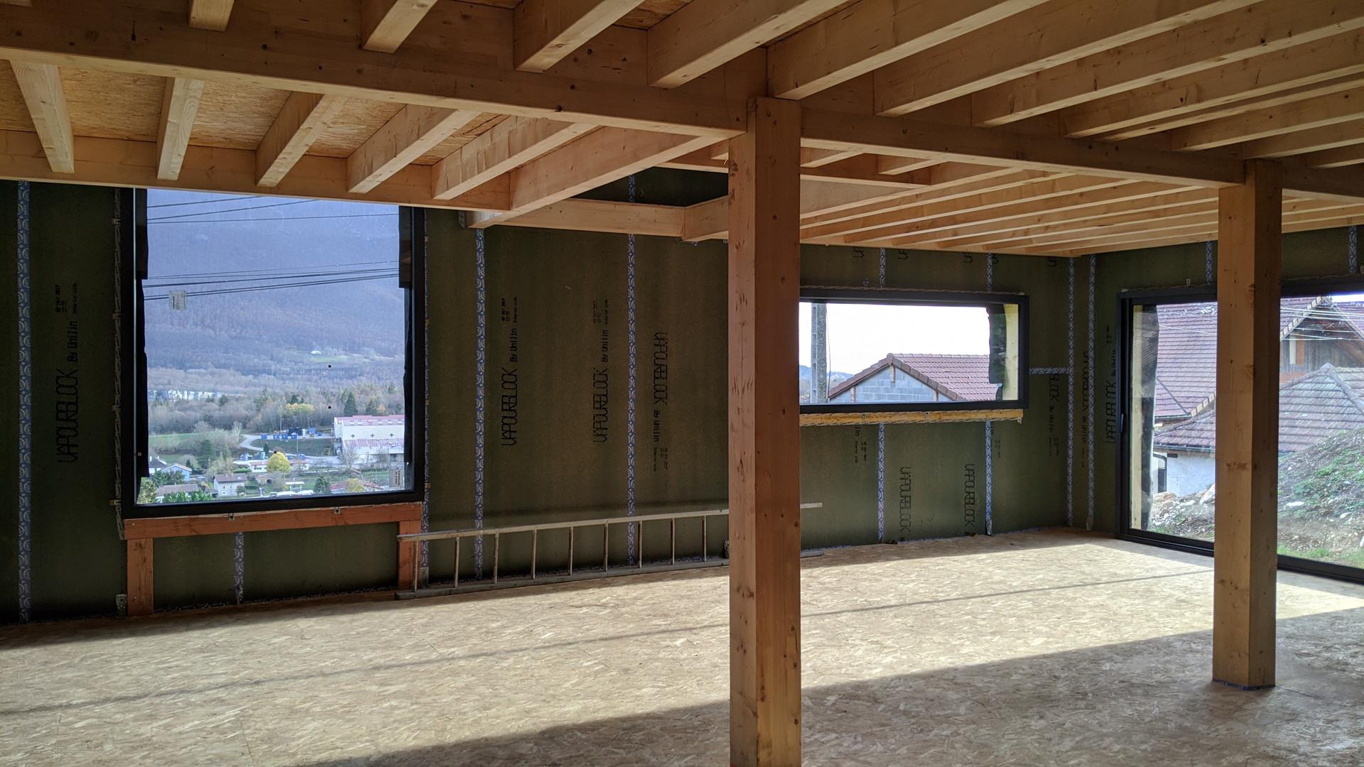 Hirundo-Architecture_Projet B&R_Chantier