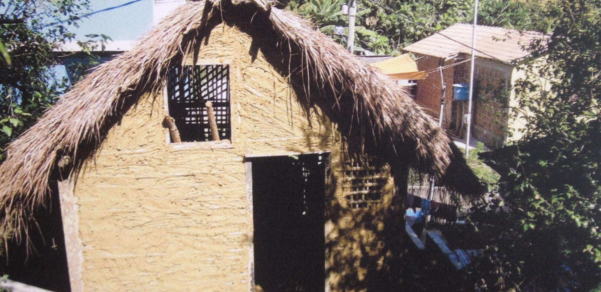 Cultures constructives en terre Brésil_17