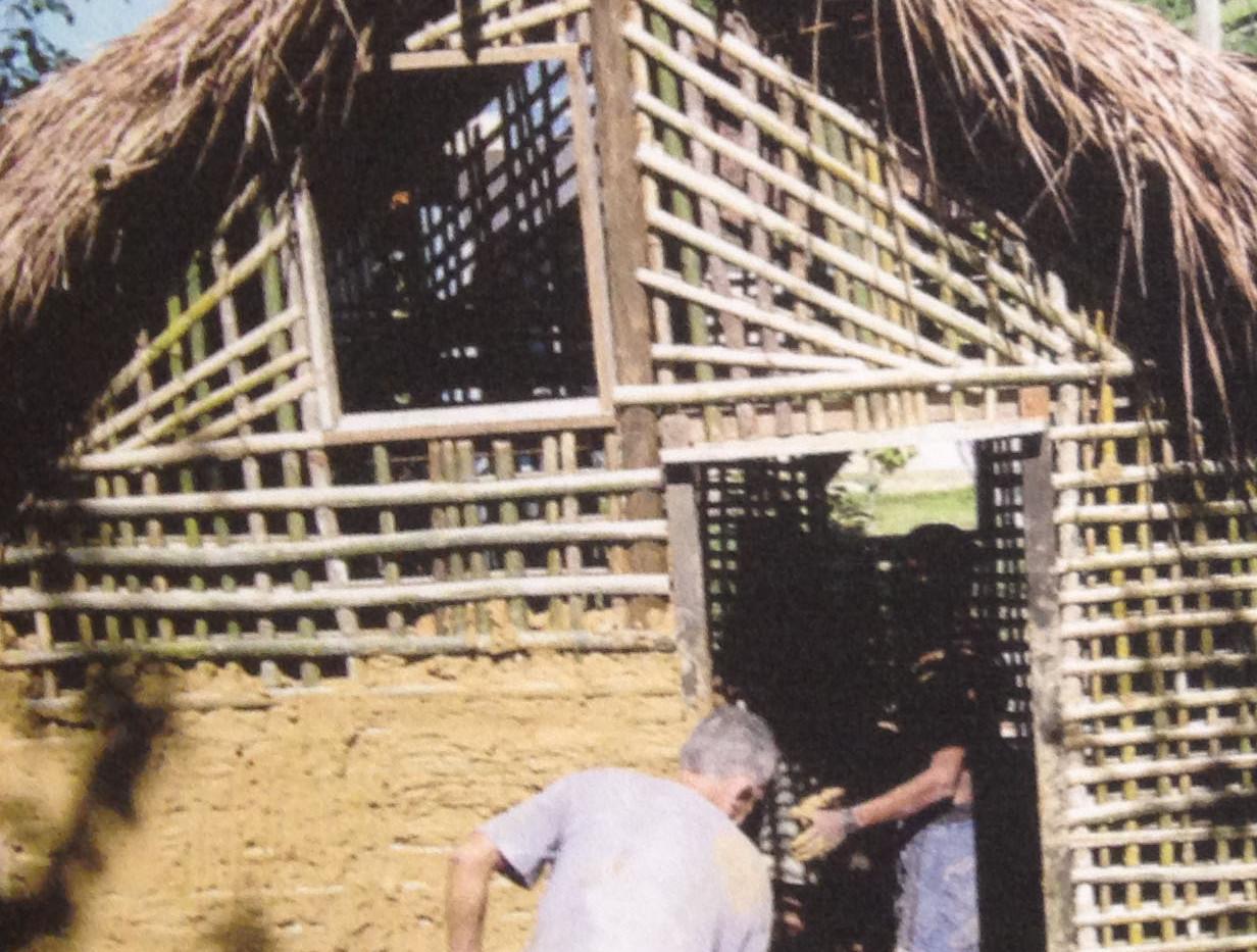 Cultures constructives en terre Brésil_15