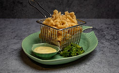 Crispy Lemongrass Calamari_Lemongrass NH