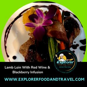 Lamb Recipe Explorer Food