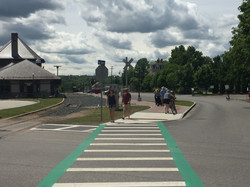 Phase 2 Crossing North Main Street