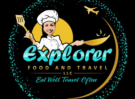 Explorer Food And Travel, LLC NOW Available!