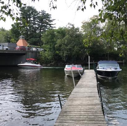Dock #1