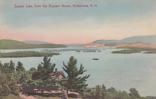 Squam_Lake_from_the_Asquam_House,_Holder