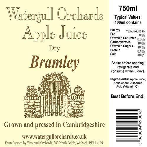 Dry Bramley 75cl