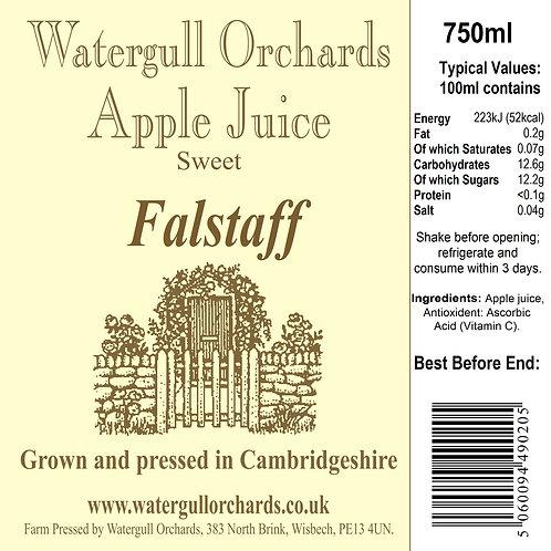 Sweet Falstaff 75cl