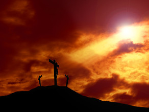 Remote Viewing Jesus Christ