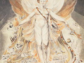 Remote Viewing 'Lucifer' (Updated)