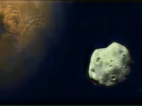 Phobos 2: Mission to Mars