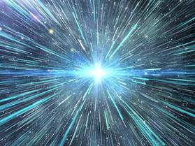 Remote Viewing the Big Bang