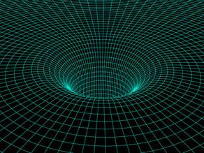 Remote Viewing Blackholes and Dark Matter