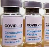 Estudio revela que vacuna Pfizer sería efectiva en una sola dosis