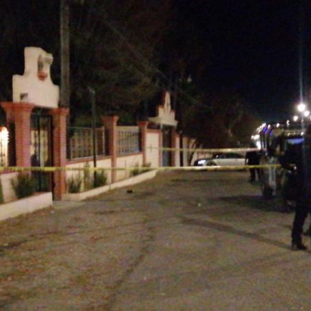 Reportan ataque bomba molotov a estación de radio en NL