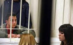15 años esta cumpliendo Diego Santoy Riverol en la cárcel; le ratifican sentencia