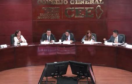 """Prende debate """"Un día sin mujeres"""" en la CEE"""