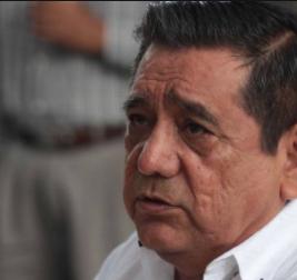 Regresan candidatura a Félix Salgado