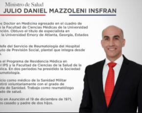 Crisis social en Paraguay por manejo de pandemia