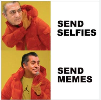 Pide ayuda Bronco a chaviza con memes creativos