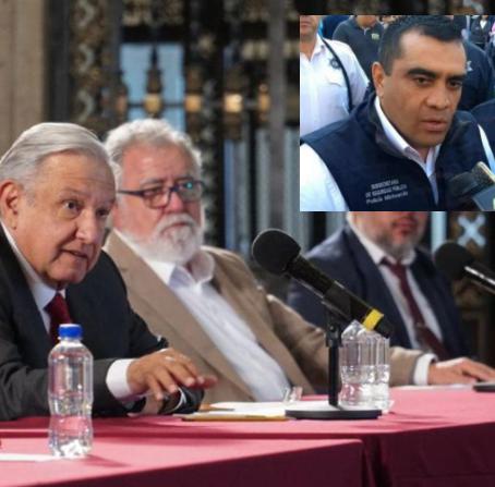 Se entrega implicado en desaparición de los 43 normalistas de Ayotzinapa