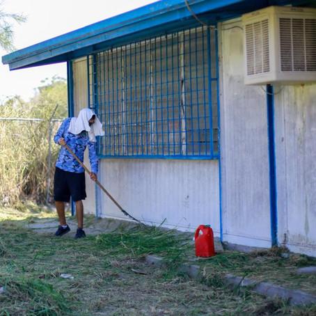 Empresarios de Guadalupe se suman a la causa por mejores escuelas