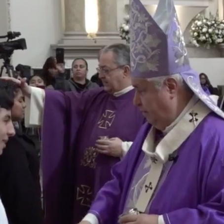 Envía mensaje Iglesia Católica a otras agrupaciones religiosas