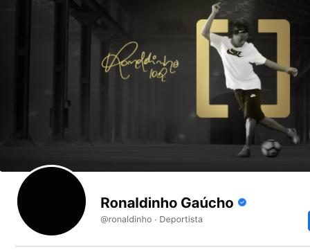 Muere mamá de Ronaldinho de covid-19