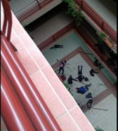 Sube a 7 los estudiantes fallecidos en la UPEA