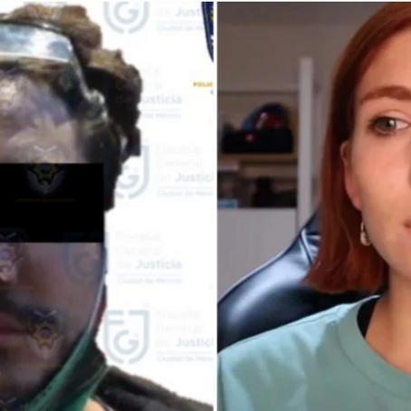 El youtuber Rix  condenado por violación pero paga 30 mil pesos y sale libre