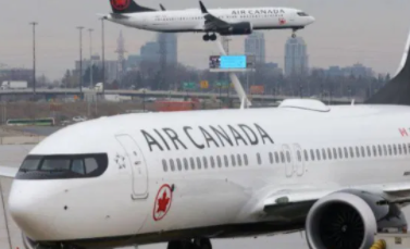 Por TRES  MESES  Canadá cancelar viajes a México
